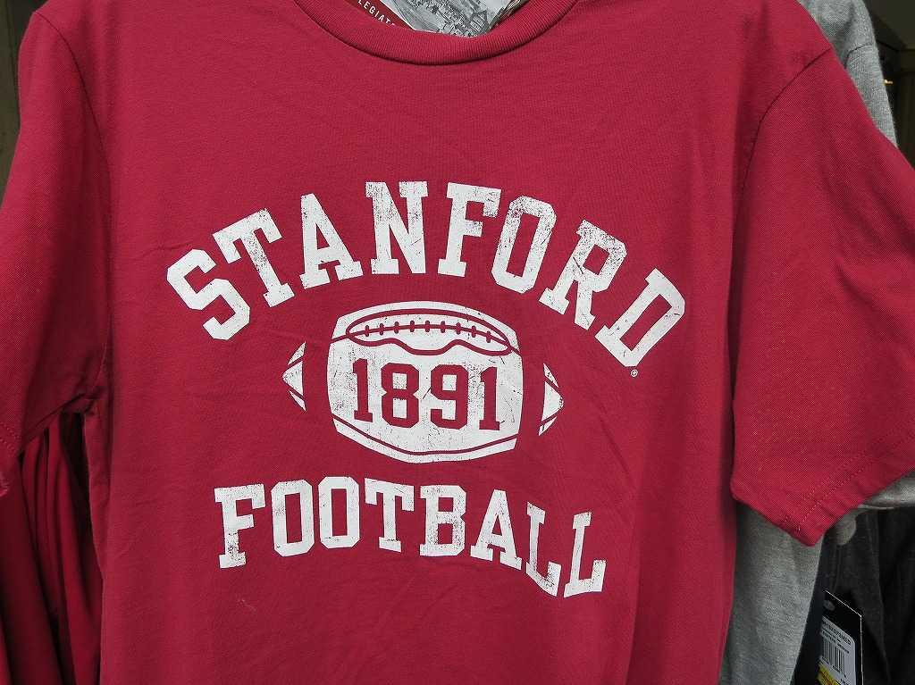スタンフォード大学アメリカンフットボール部 1891