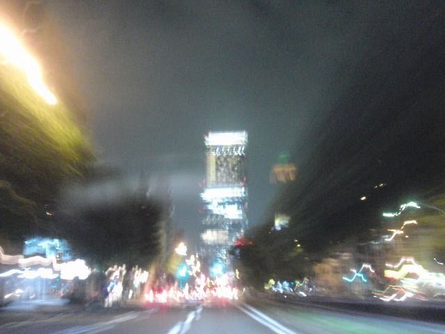 地上300m日本一の超高層ビル「あべのハルカス」