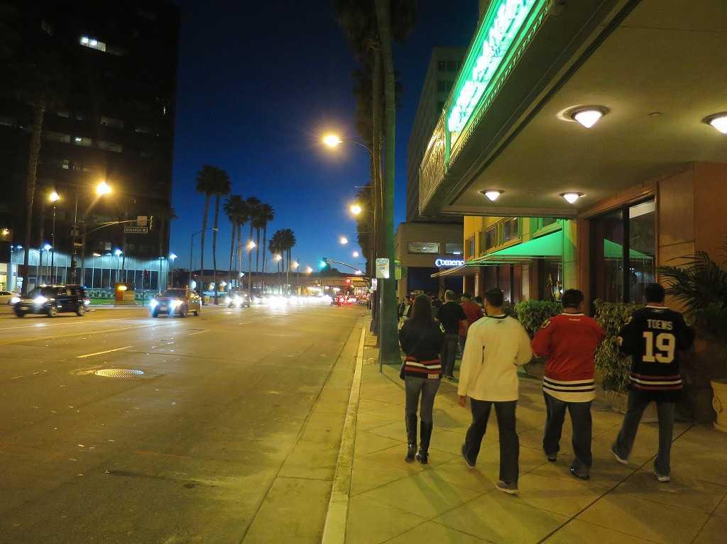 ウエスト・サンタ・クララ・ストリート(W Santa Clala St)