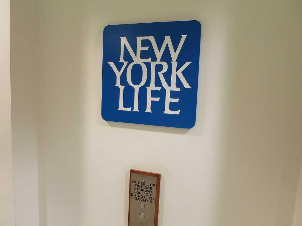 ニューヨークライフ