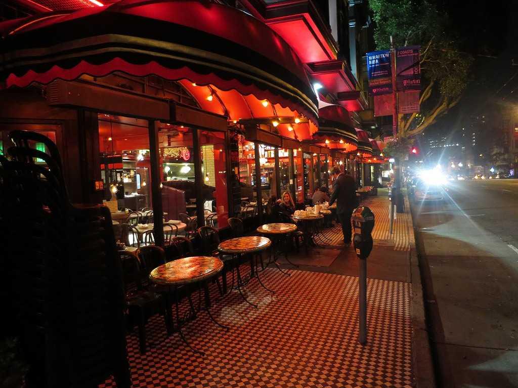 サンフランシスコ - イタリア料理店 Calzone's