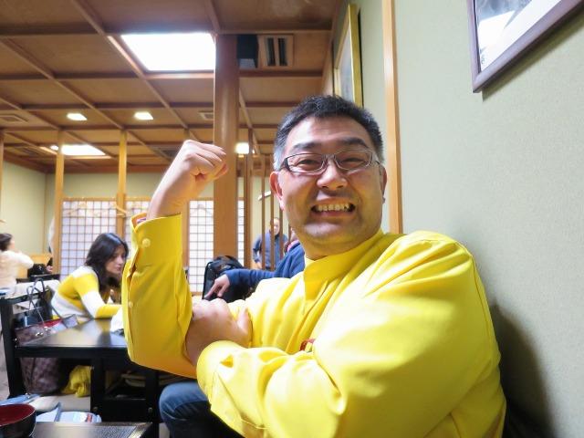 3代続いた老舗お茶屋の建物を継いだお店・ぎをん西坂