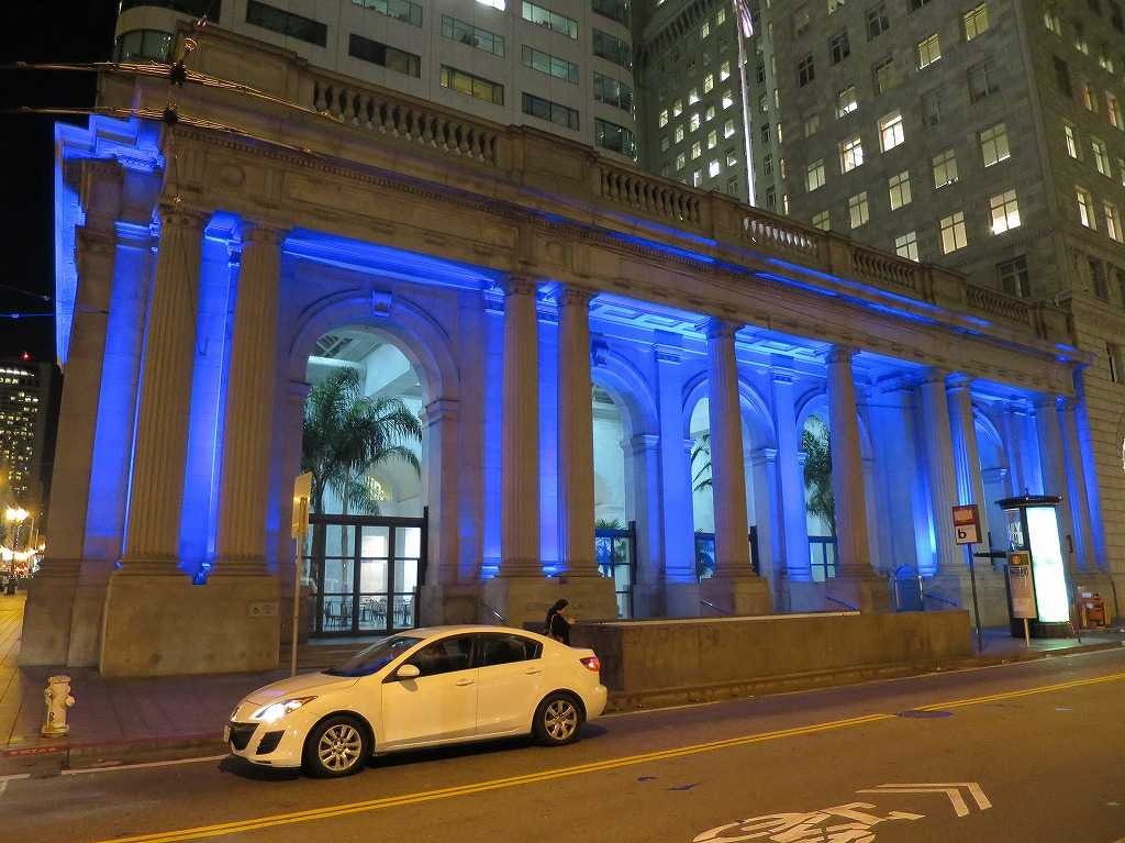 シティグループセンター(Citigroup Center)