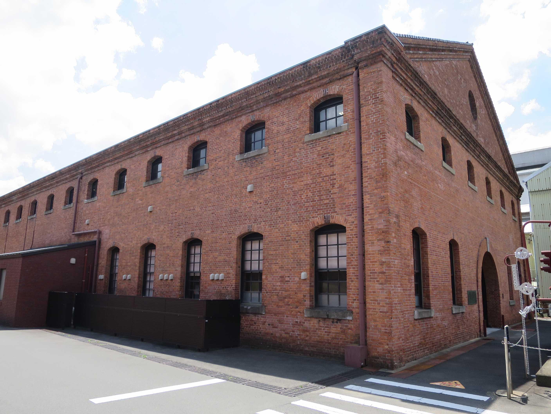 三菱重工業長崎造船所史料館