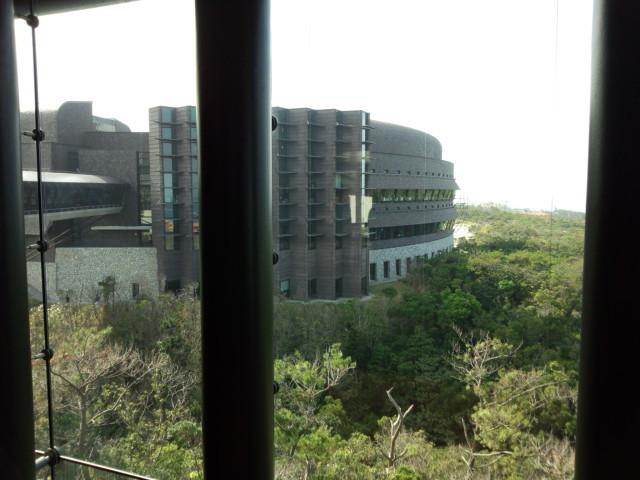 沖縄科学技術大学院大学 OIST