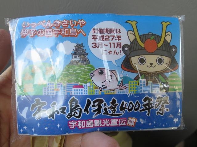 宇和島 伊達400年祭 by 宇和島観光宣伝隊