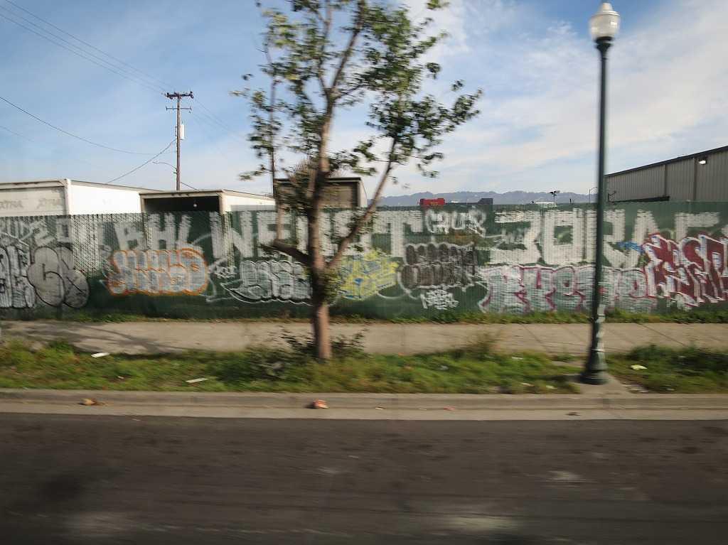 治安の悪い街 - カリフォルニア州オークランド