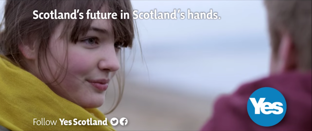 Yes Scotland | Say Yes to an independent Scotland