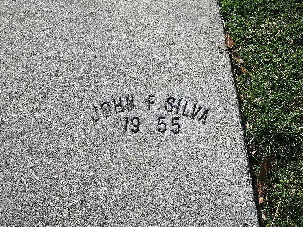 ジョン・F・シルバ