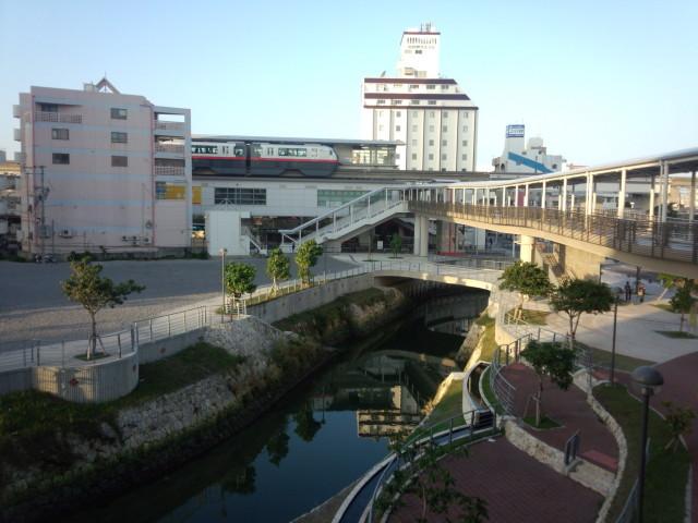 沖縄都市モノレール「ゆいレール」