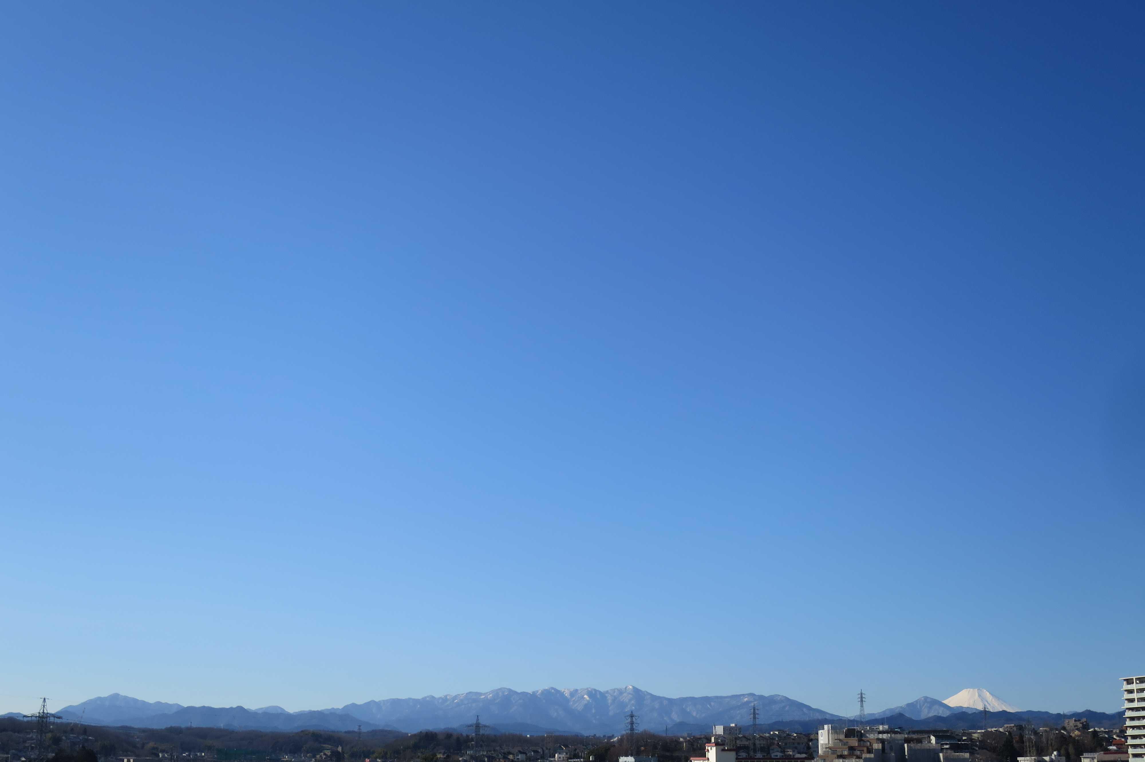 富士山が見られるビューポイント・富士山が見られる写真撮影スポット