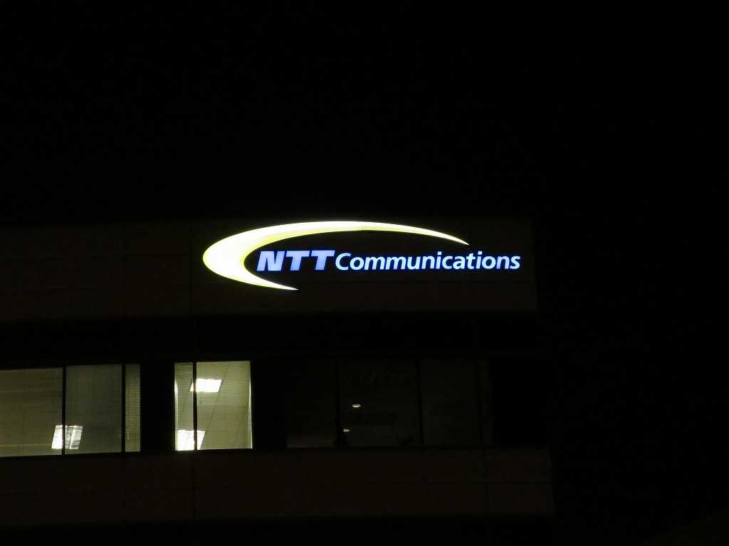 サンノゼ - NTT Communications