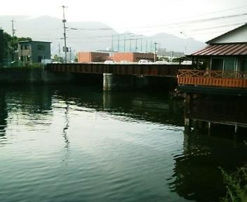 昭和43年1月、長崎・佐世保 エンプラ事件の現場・平瀬橋