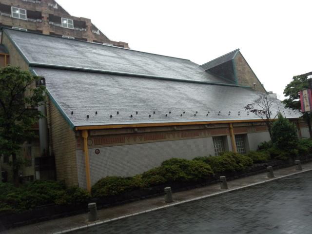 国分寺市立いずみホール
