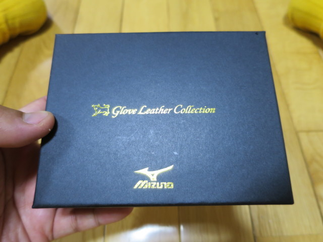 ミズノ(Mizuno)- Glove Leather Collection