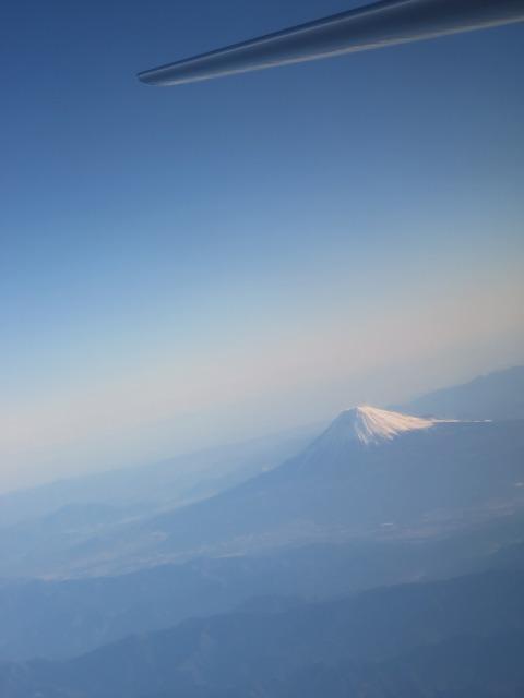 芸術的な富士山の写真