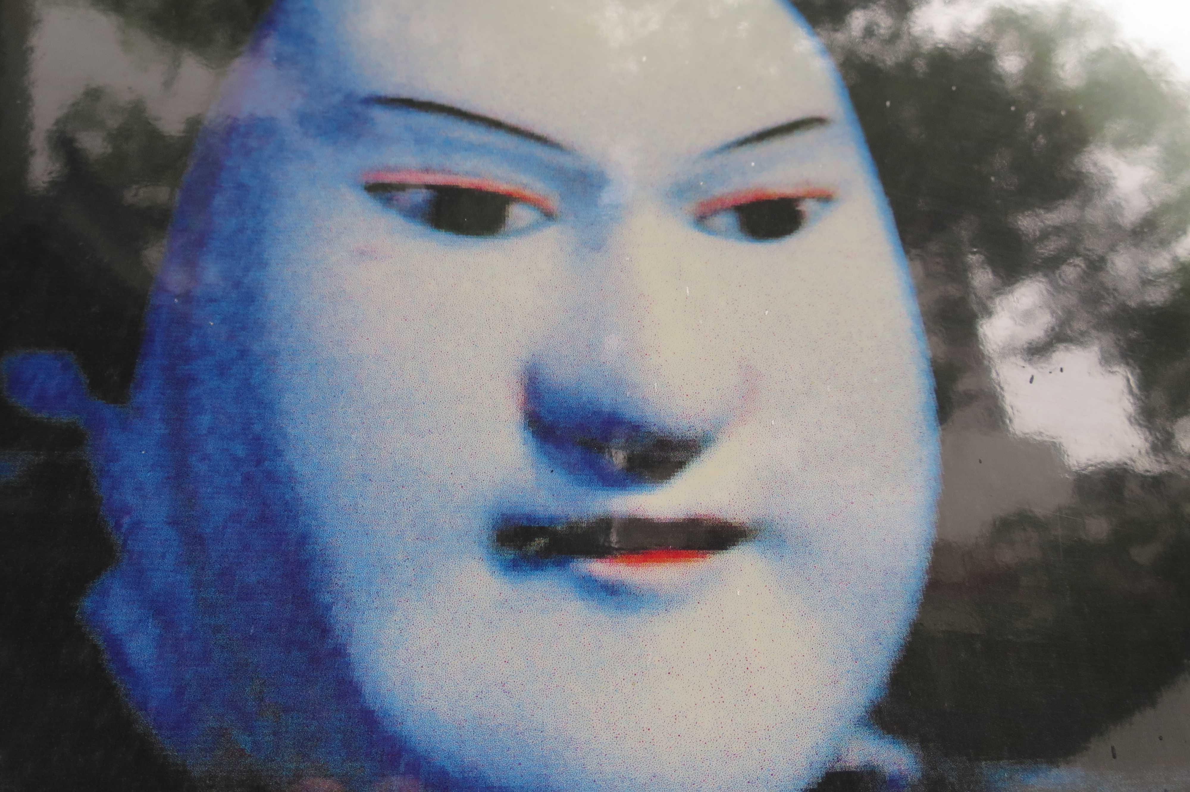 徳兵衛 - 文楽