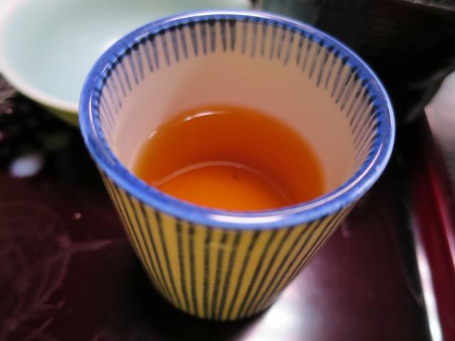 ぎをん 西坂のお茶