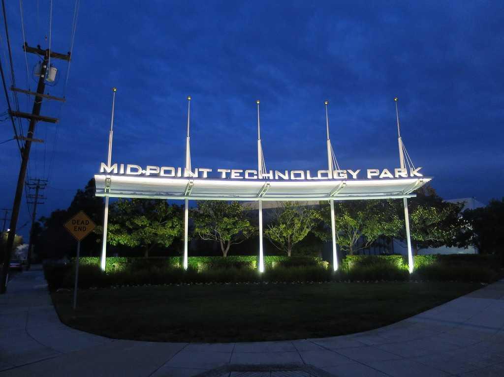 ミッドポイント テクノロジー パーク(MID POINT TECHNOLOGY PARK)