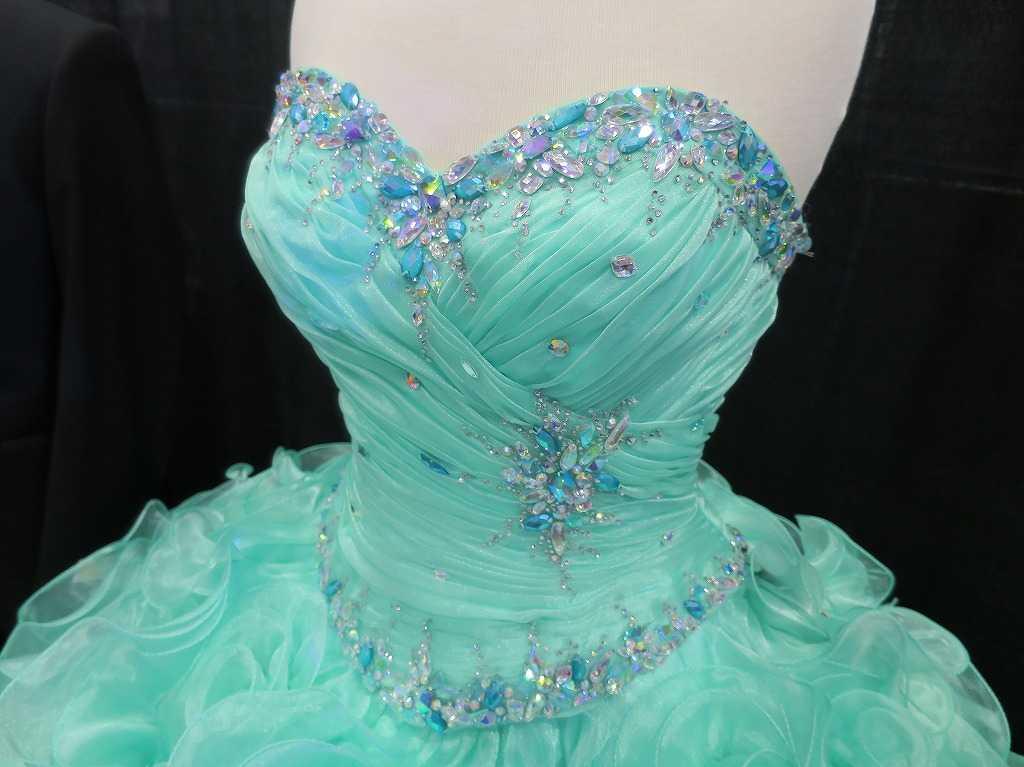 サンノゼ - 美しいドレス