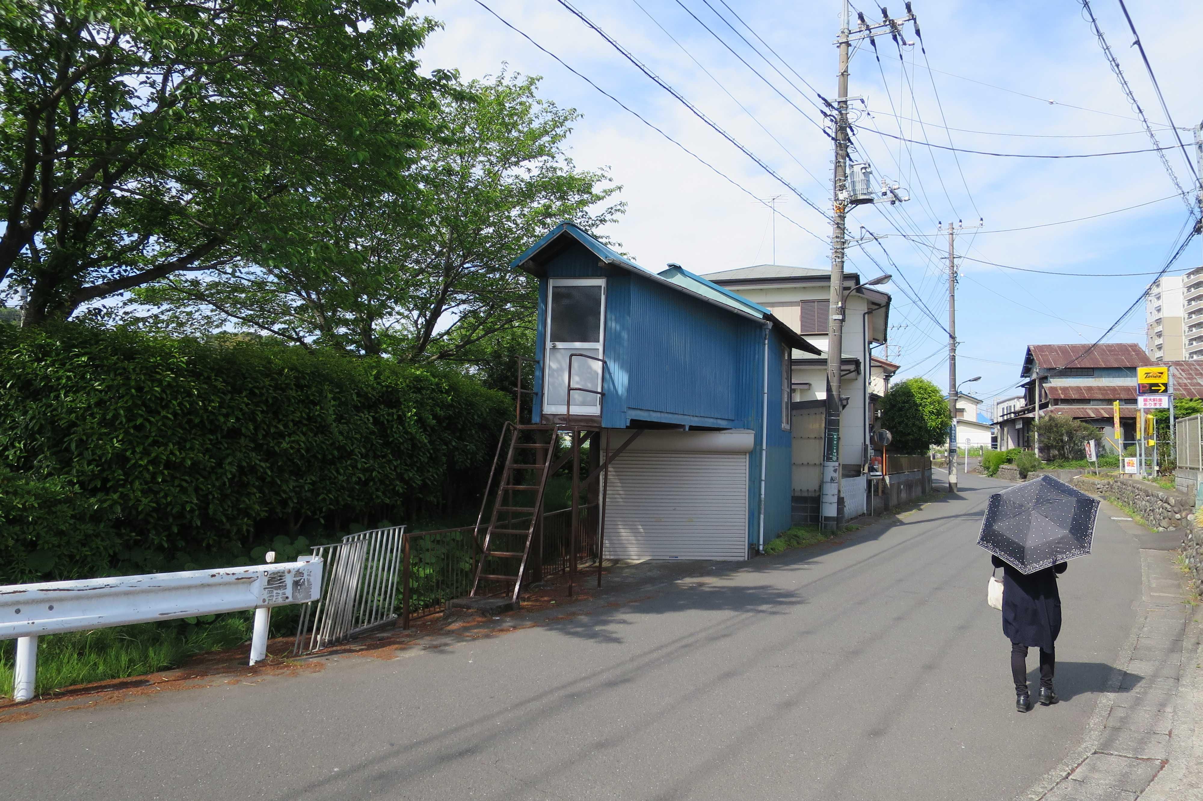 鶴川駅周辺