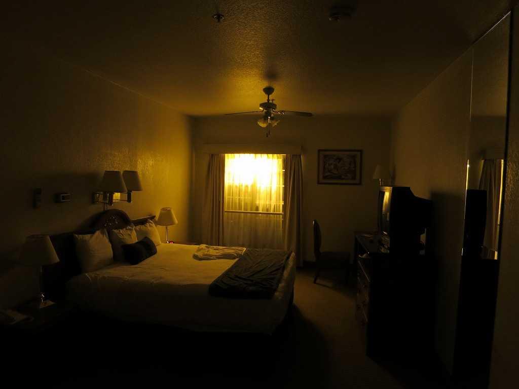 サンノゼ - アリーナホテル(Arena Hotel)の部屋