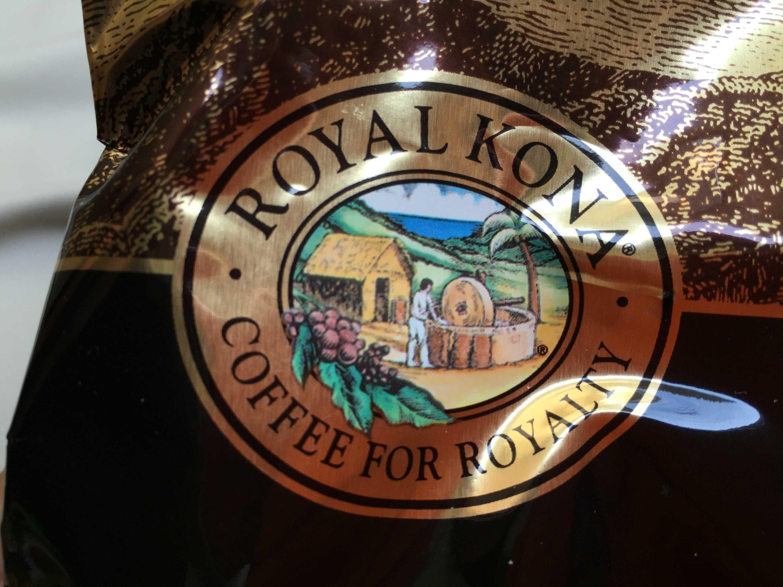 ロイヤルコナコーヒー(ROYAL KONA)