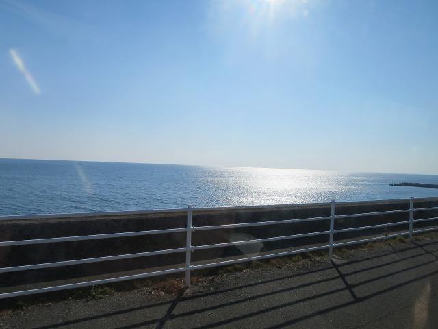 土佐(高知)の海
