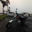 ブログ「中華バイク・スズキGN125H奮闘記」