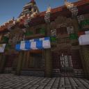 Minecraft含めてお知らせ デザインとブログ名 また 変えました マイクラ美術 Yoshi快