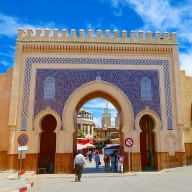 Morocco -Tangier, Fez, Chefchaouen-