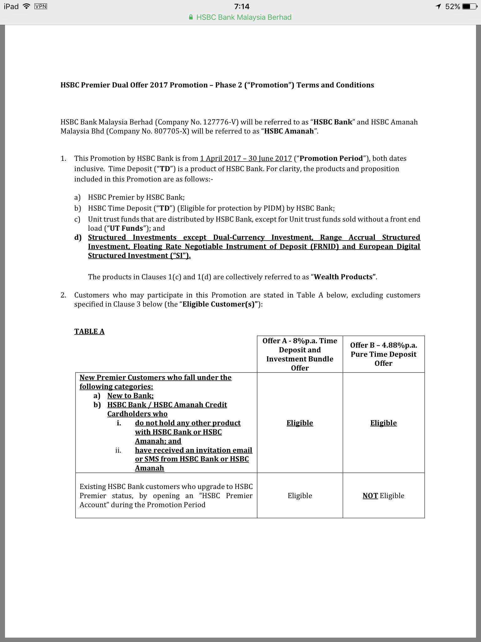 定期預金 金利 年利5 5% - gary1212のブログ : マレーシア、イポーからの
