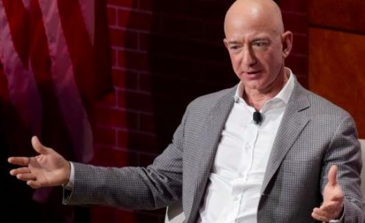 ジェフ・ベゾス「Amazonもいつか潰れると思うで」 - 旧・貯金と給料を ...
