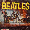BEATLES アルゼンチン盤LP (6) Los Beatles