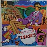 BEATLES オーストラリア盤LP (11) A Collection Of Beatles Oldies