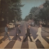 BEATLES アルゼンチン盤LP (12) ABBEY ROAD, HEY JUDE