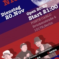★JAZZNESE NIGHT