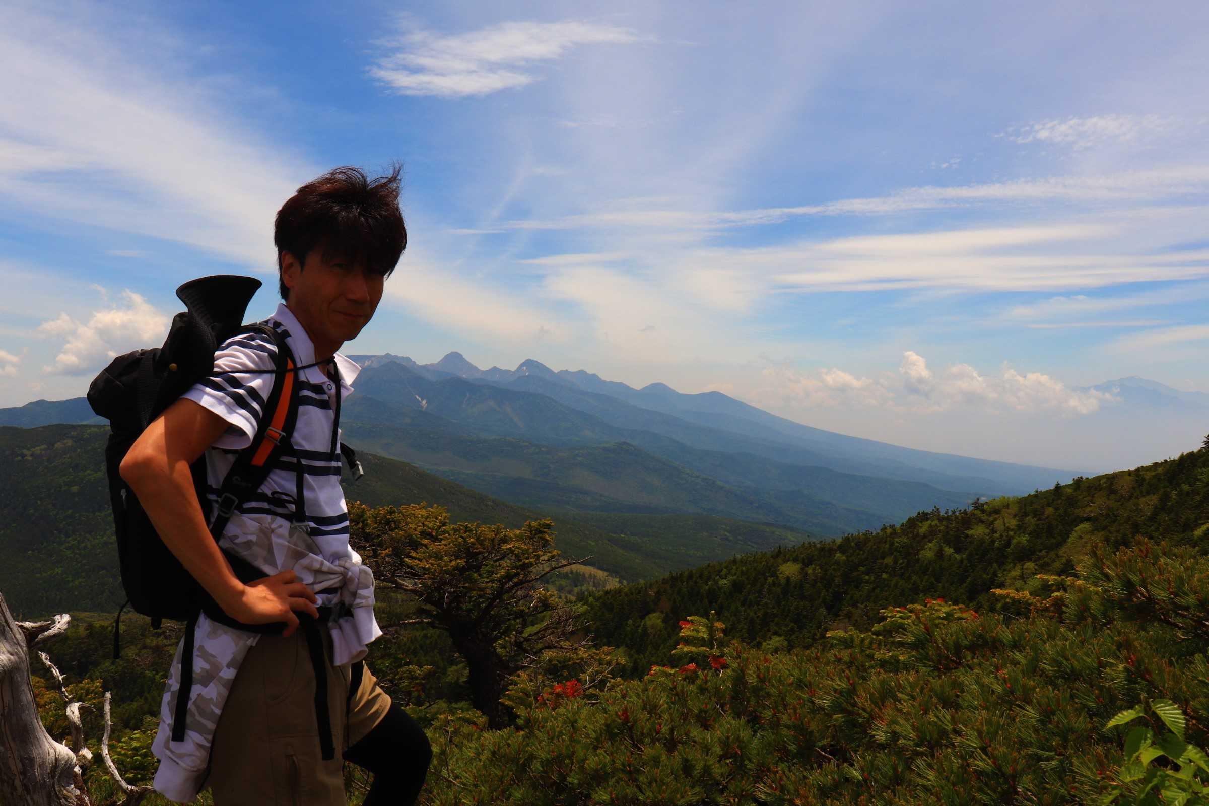 9bc07f07e3 登山レベル:初心者向け登山ルート:北八ヶ岳ロープウェイ~北横岳~北八ヶ岳ロープウェイ⇒小斉の湯