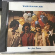ビートルズ The Beatles「Hey Jude Special」絶滅シリーズ CD【Rakutenラクマ】kazu119