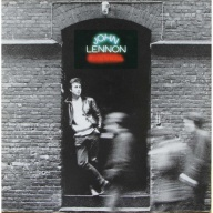 CD:ジョンレノン John Lennon 「Rock N Roll」