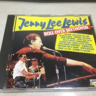 CD:ジェリー・リー・ルイス Jerry Lee Lewis「Roll Over Beethoven」