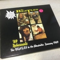 CD : The Beatles 「 '69 Rehearsals Vol. 3」/ ビートルズ「'69リハーサル Vol. 3」