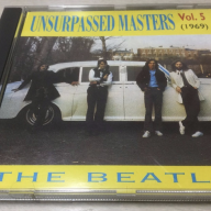 ビートルズ The Beatles 「Unsurpassed Masters Vol. 5」【Rakutenラクマ】kazu119