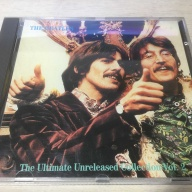 CD:ビートルズ The Beatles 「The ultimate unreleased collection vol.2」