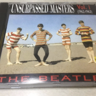 ビートルズ ‎ The Beatles「Unsurpassed Masters Vol.1」【Rakutenラクマ】kazu119