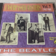 ビートルズ The Beatles ‎Unsurpassed Masters Vol. 7 【Rakutenラクマ】kazu119