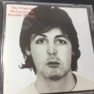 CD:ポールマッカートニー  Paul McCartney「The Original McCartney II Double Album 」