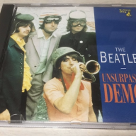 ビートルズ The Beatles 「Unsurpassed Demos」【Rakutenラクマ】kazu119