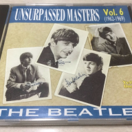 ビートルズ The Beatles 「Unsurpassed Masters Vol.6」 【Rakutenラクマ】kazu119