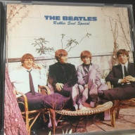 CD:ビートルズ The Beatles「Rubber Soul Special」絶滅シリーズ CD